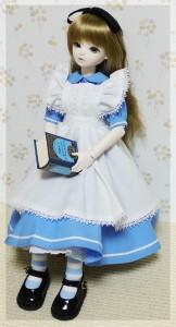 MINORU WORLD Limited Tiny Fairy *May+42cm(TF)アリス衣装