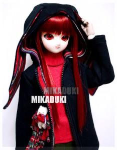 50MZ-002 MIKADUKI