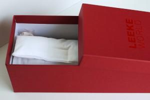 LEEKEWORLDの箱