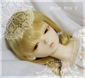Rose May Valentine(MINORU WORLD)