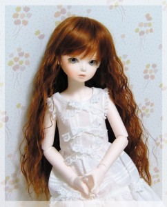 MINORU WORLD Limited Tiny Fairy *May