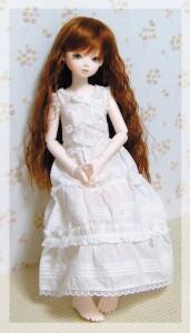MINORU WORLD Limited Tiny Fairy *May