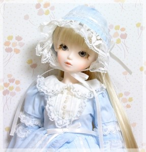 MSD用衣装OKでした♪ by.MINORU WORLD Limited Tiny Fairy *May