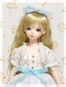 「WRC 夏のおでかけセット」(MINORU WORLD Limited Tiny Fairy *May)
