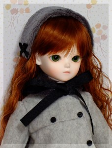MINORU WORLD Limited Tiny Fairy *Olive