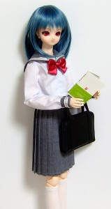 文学少女MIKADUKI-3