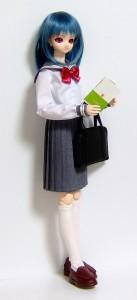 文学少女MIKADUKI-4